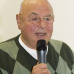 The Cast  Владимир  Абрамович Долинский