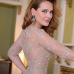 The Cast  Анна Горшкова