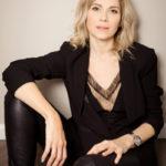 The Cast  Анна Невская