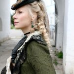 The Cast  Дина Корзун