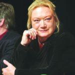 The Cast  Людмила Полякова