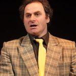 The Cast  Семен Стругачев