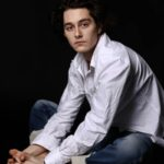 The Cast  Анар Халилов