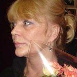 The Cast  Марианна Вертинская