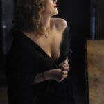 The Cast  Анастасия Веденская