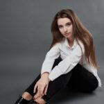The Cast  Пожидаева Анастасия